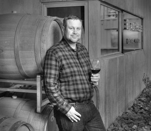 Ross Wiseman - Winemaker - Black Hills Estate Winery