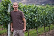 Steve Carberry, Winegrower