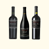 Virtual Tasting Red Wine Set